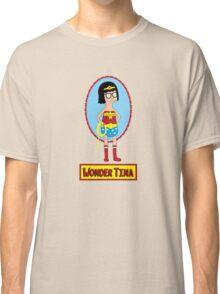 Wonder Tina Classic T-Shirt
