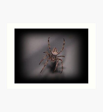 Creepy Crawler  Art Print