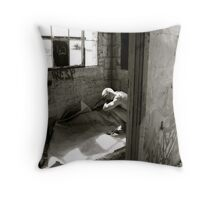 In Your Light Throw Pillow