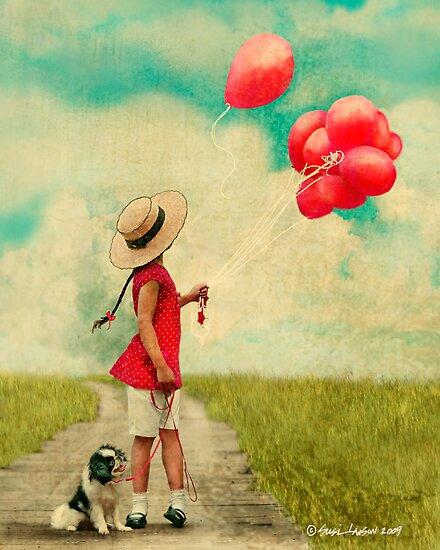 """Letting Go"" by susi lawson"