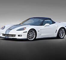 2014 Corvette ZO6 Convertible by DaveKoontz