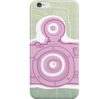 Shoot Me Three Times iPhone Case/Skin