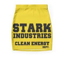 Stark Industries Clean Energy Dept. Mini Skirt