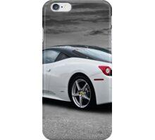 2015 Ferrari 458 'Rainy Daze' 1 iPhone Case/Skin