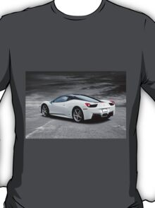 2015 Ferrari 458 'Rainy Daze' 1 T-Shirt
