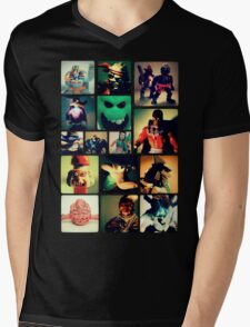 Toys from the Before Now Mens V-Neck T-Shirt