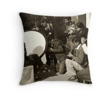 Photographers Throw Pillow