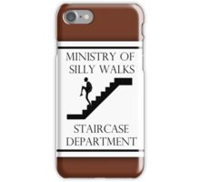 Silly Staircase iPhone Case/Skin