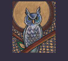 Night Owl Tee Unisex T-Shirt