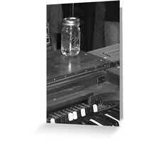 ' Moonshine ' Greeting Card