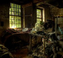 home sweet home by blackoutangel