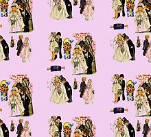 Wedding by Angelina Elander