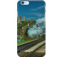 Hogwarts Express iPhone Case/Skin