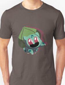 bulbasaur. T-Shirt