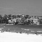 Bondi Beach, Sydney, Australia by chwells