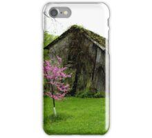 Falling Down iPhone Case/Skin