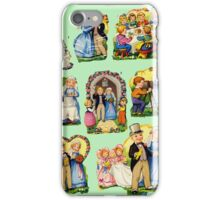 Weddings iPhone Case/Skin