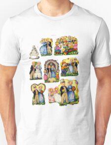 Weddings Unisex T-Shirt