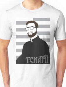Tchami - echostage Unisex T-Shirt
