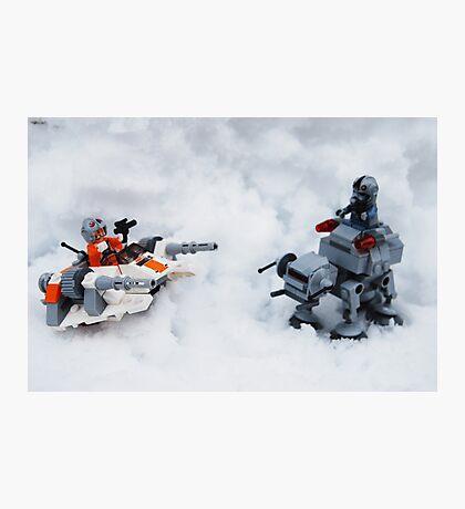 Hoth Photographic Print