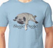 Sluggie Puggie Unisex T-Shirt