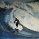 Big Wave by signaturelaurel