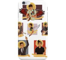 A bunch of Sufjans iPhone Case/Skin