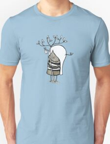....her name is Tree Unisex T-Shirt