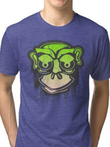 He Thinks This is Gollum Tri-blend T-Shirt