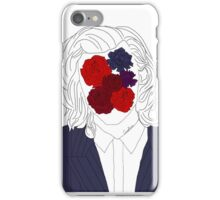 Harry and Roses iPhone Case/Skin