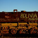Rustic Bolivia by HeatherEllis
