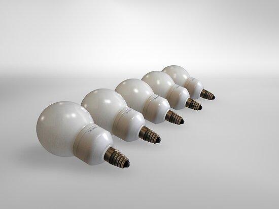 Bulbs low by bmg07
