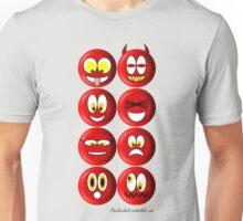 Changeable Unisex T-Shirt