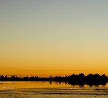 Christchurch - New Zealand by Piero Kwong