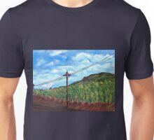 """ S H U G A ""......(sugar)@ the foot Haleakalā Unisex T-Shirt"