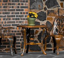 Table for 2 by reneh