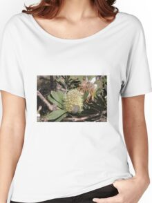 Banksia Noosa NP Women's Relaxed Fit T-Shirt