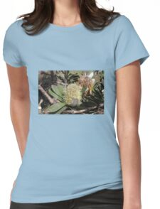 Banksia Noosa NP Womens Fitted T-Shirt