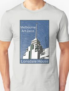Lonsdale House T-Shirt