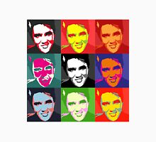 faces of Elvis Unisex T-Shirt