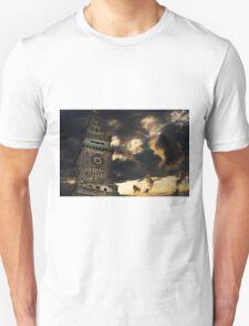 Customs House Clock Tower T-Shirt