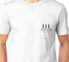 Geek Casuals Logo Tee Unisex T-Shirt