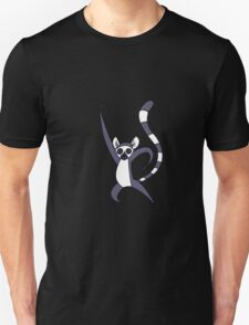 Saturday Night Lemur T-Shirt