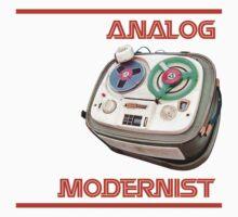 Analog Modernist Kids Clothes