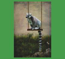 The Lemur Swing Kids Clothes