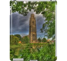 Boston Stump iPad Case/Skin
