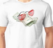money 2 Unisex T-Shirt