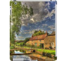 Nettleham Beck iPad Case/Skin