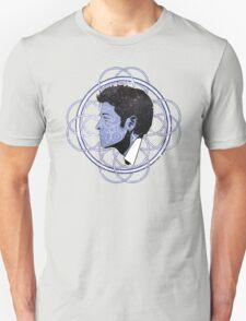 Space Cas Ornament T-Shirt