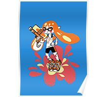 My Inkling is ready! Poster